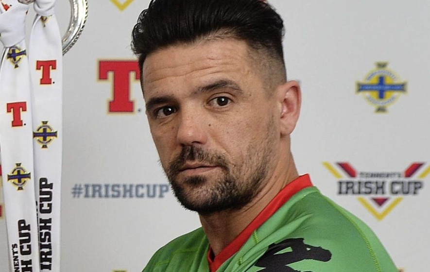 Belfast club 'disgusted' by Nacho Novo abuse