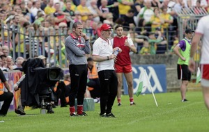 Substitutes making a major impact for Tyrone: Mickey Harte