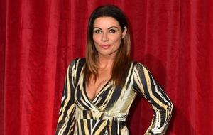 Corrie's Alison King: Carla Connor better apart from Peter Barlow