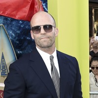 Jason Statham rules himself out of being next James Bond