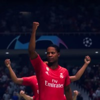 Fifa 19: The Journey star Alex Hunter is heading for Real Madrid