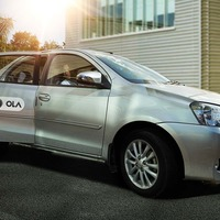 Indian ride-hailing app Ola to launch in UK