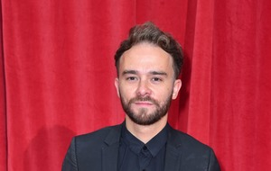 Coronation Street actor Jack P Shepherd reveals hair loss after break-up