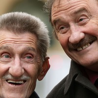 ChuckleVision available on BBC iPlayer in memory of Barry Chuckle
