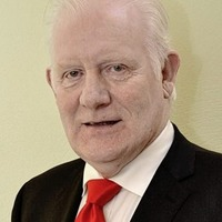Sex-assault councillor Brian Duffin to retain his seat on Antrim council
