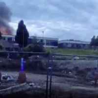 PSNI aware of video that emerged after school blaze