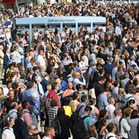 Rail firms to publish more data and improve travel apps