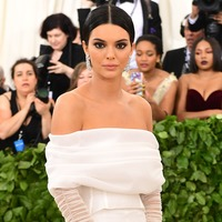 Kendall Jenner took a break from modelling over mental health fears