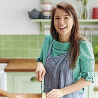 Rachel Khoo: I was told I had to include 'meat' meatballs in my Swedish cookbook