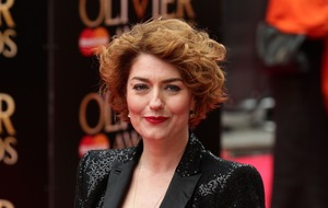 Anna Chancellor joins cast of ITV2 sitcom Timewasters