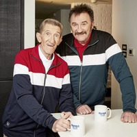 TV review: Chuckles tinged with sadness