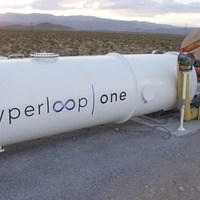 Virgin Hyperloop One chooses Spanish village for first EU development site