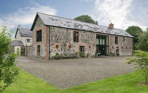 Property: Why this barn conversion is a lesson in character and class