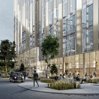 Belfast office schemes worth combined £70m set for planning green light