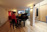 Trad/roots: Belfast's RedBox studios helping traditional music and musicians bloom