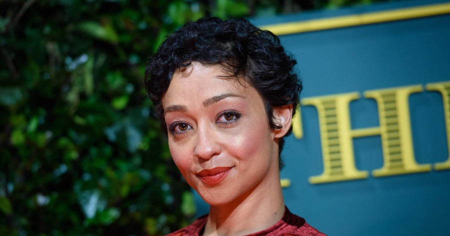 Ruth Negga: Diversity in Hollywood is not sorted yet