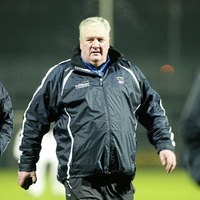 Former Armagh boss Paul Grimley hits out at 'moronic cowards' over hate mail