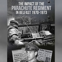 New booklet explores the impact of the Parachute Regiment on Belfast