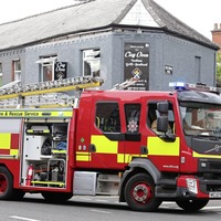 Gas explosion sounded like a 'bomb' going off