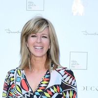 Kate Garraway shares picture of son dressed as her
