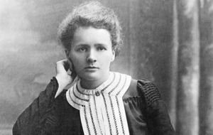 Marie Curie named most significant woman in history in poll