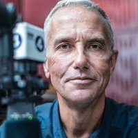 Eddie Mair bows out of BBC without 'fuss or faff' in low-key final show