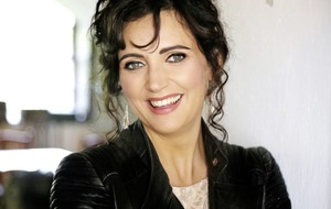 Soprano Aoife Miskelly answers 20 questions on health and fitness