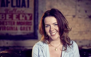 Lisa McGee discusses Derry Girls, Brian Friel and her play Girls and Dolls