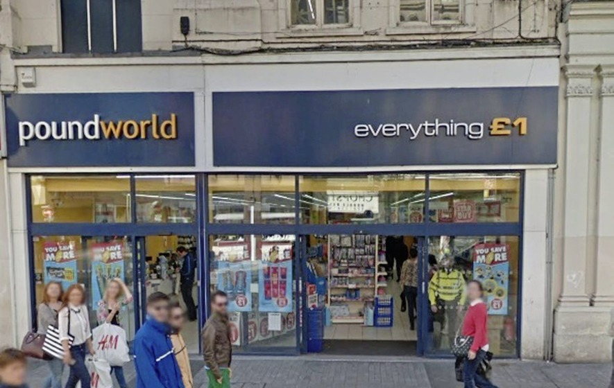 Irish retailing family step in to buy Poundworld