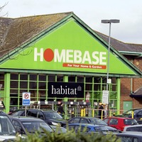 Homebase to press ahead with further store closures