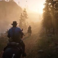 Red Dead Redemption II gameplay trailer shows off richer, deeper world