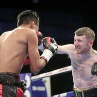 Sixth sense tells Paddy Barnes history beckons in Windsor Park world title fight