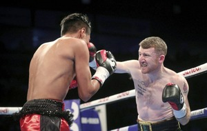 Sixth sense tells Paddy Barnes history beckons in Windsor Park world title fight