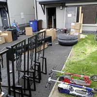 One arrest after families forced to flee Ballysillan homes last month