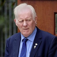 Council seeks clarity from Stormont over sex-assault councillor Brian Duffin