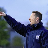 Darren Mullen aims to make the most of top flight football's return to Newry