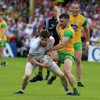 Rory Brennan another reminder of Tyrone's embarrassment of riches