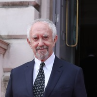 Former Bond villain Jonathan Pryce jokes he wants to be the next 007