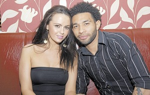 Sleb Safari: Jermaine Pennant finally tells the truth about the grisly fate of Jennifer Metcalfe's cat