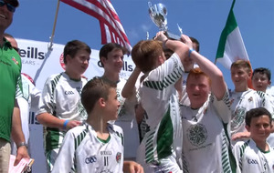 Video: Ulster coaches enjoy US success with Rockland GAA, New York