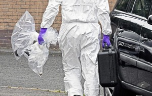 Police defend `thorough' investigation into east Belfast blast bomb attack following criticism
