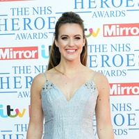Charlie Webster shares coma photo two years after critical illness