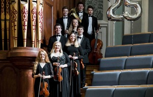 Ulster Youth Orchestra to celebrate 25th anniversary at Ulster Hall