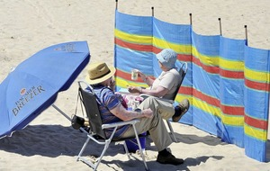 Summer sunshine contributes to business boost for Northern Ireland says PMI report