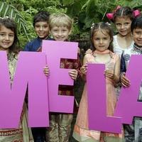 Belfast Mela offers plenty of opportunities to get children moving