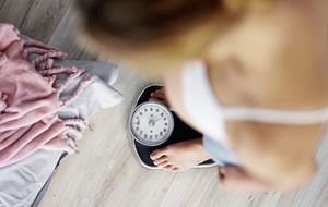 Ask the Expert: How much weight is it healthy for me to gain during pregnancy?