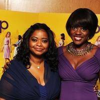 The Help stars Octavia Spencer and Viola Davis reminisce on seventh anniversary