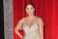 Jacqueline Jossa hits back at trolls who criticise her parenting