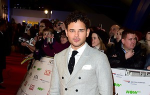 Ryan Thomas shares throwback photo as brothers Scott and Adam turn 30