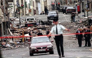 Nuala O'Loan calls for public inquiry into Omagh Bombing